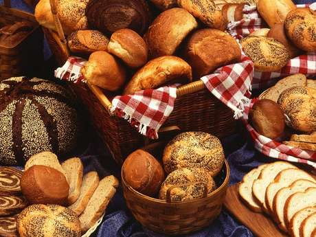 Boulangerie Burniat