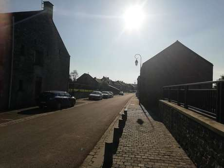 Village de Foisches