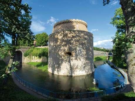 Fortifications de Mézières