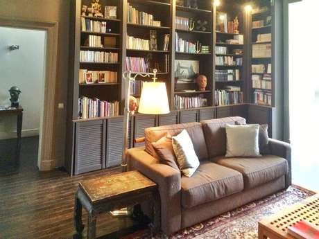 Bruxelles Midi, logement meublé