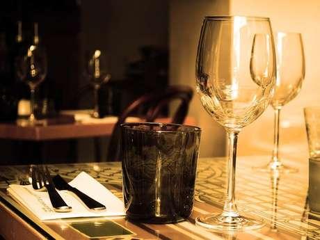 """Brasserie """"Bistrot du Flandre"""""""
