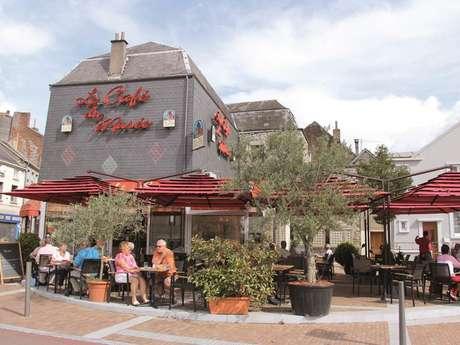 Restaurant Le Café du Musée