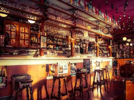 Julien's pub