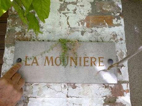La Mounière, Maison des Mémoires