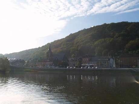 Village de Vireux-Molhain