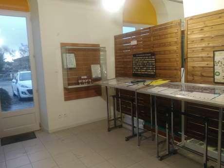 Musée Archéologique Théopolitain