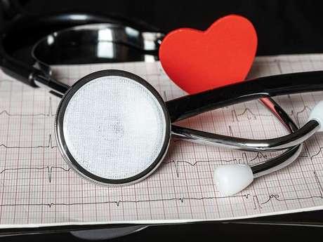 Cardiologue - MAROUN Mounir