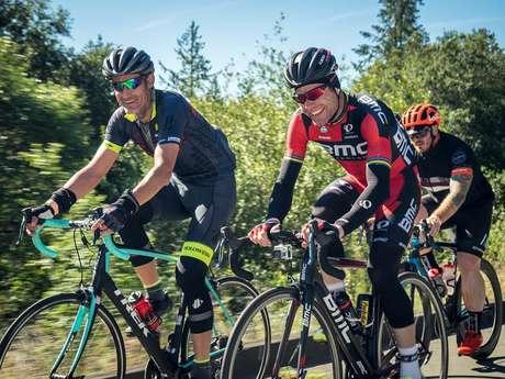 Ardenn'Pointe cyclisme
