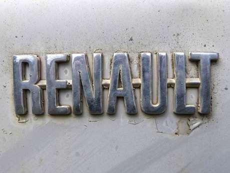 Garage Renault-Evrard Patrice
