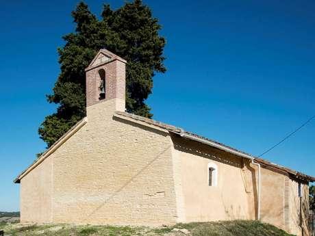 Balade patrimoine : Eglise de la Vinouze