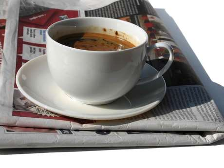 Café La Vraie Vie