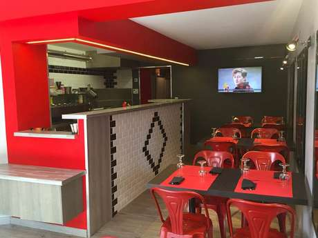 Pizza Quercy