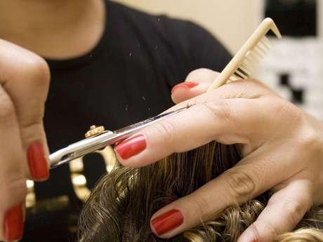 Métamorphose coiffure