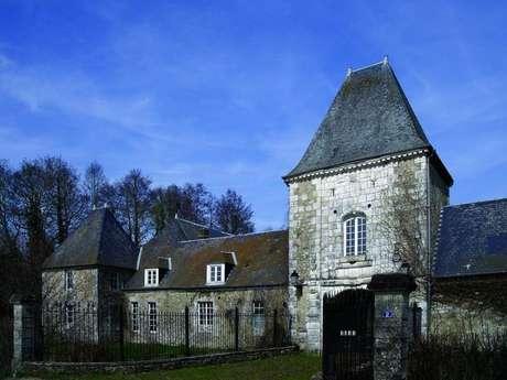 Maison forte de Fontenelle