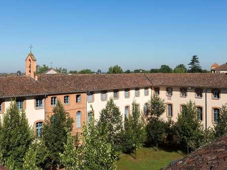 Abbaye des Capucins Hôtel **** Spa&Resort