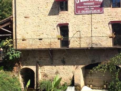 Le Moulin de Varen