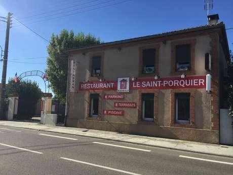Saint-Porquier
