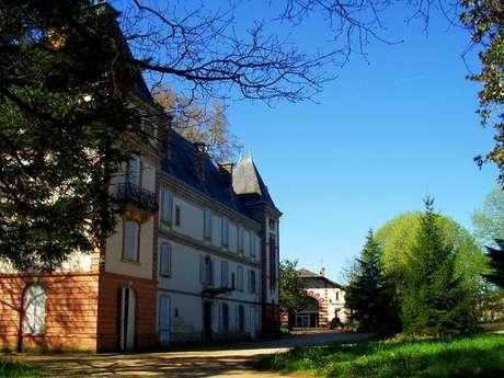 Le Château Saint Marcel