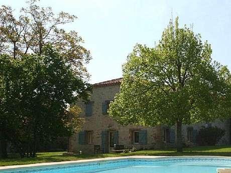 Gîte l'Arratz (Saint-Loup) - TG861C