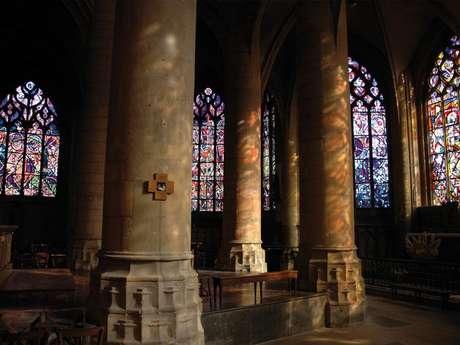 Basilique Notre Dame d'Espérance