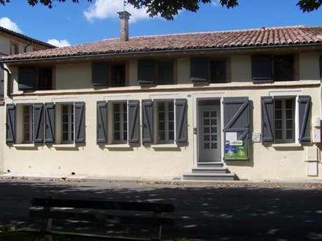 Chambre d'hôtes Le Sorgho (Grisolles)