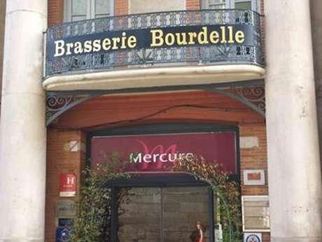 Brasserie Bourdelle
