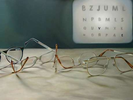 Optique Guccini