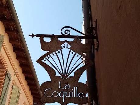 Gite La Coquille Les Portes ouvertes roses de La Coquille! Du Mardi 20 au Vendredi 30 Octobre inclus