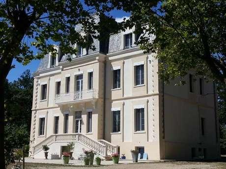 Chateau Peyrot (Orgueil)