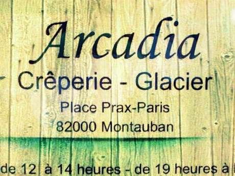 Arcadia crêperie