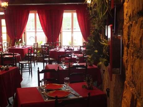 """Restaurant """"Le Pichet"""""""