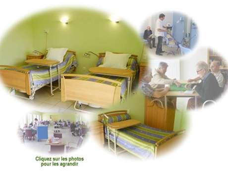 """Maison de retraite """"Beguinage Saint-Georges"""""""