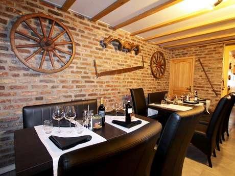 Taverne L'Aulnet
