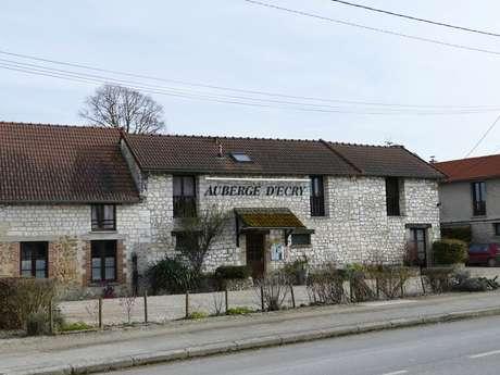 Auberge d'Ecry