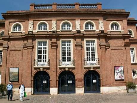 Théâtre Olympe de Gouges