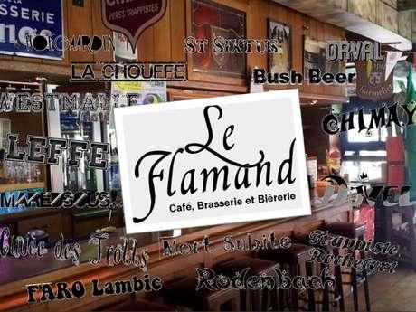 Le Flamand