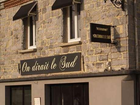 Restaurant On dirait le Sud