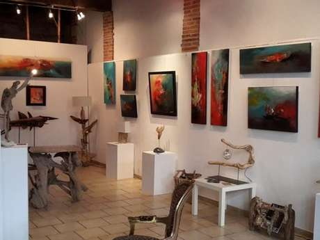 Auvill'Art Espace 213