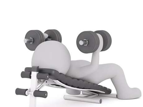 La musculation givetoise