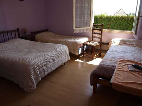 Hôtel Motel Dubois, La Neuville-lez-Beaulieu