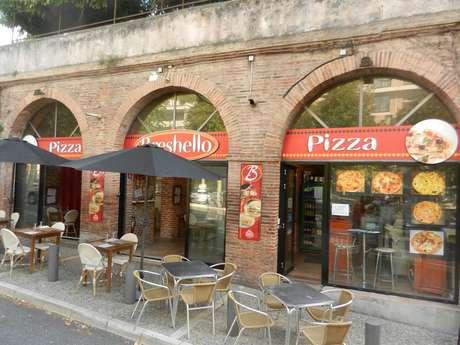 Le Breshello (pizzeria)
