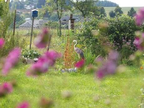 Les Jardins Familiaux de Sedan (depuis 1889)