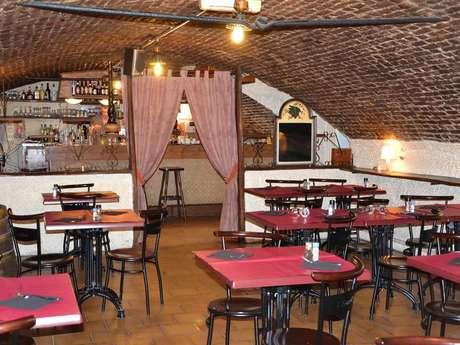"Restaurant ""L'Eureka"""