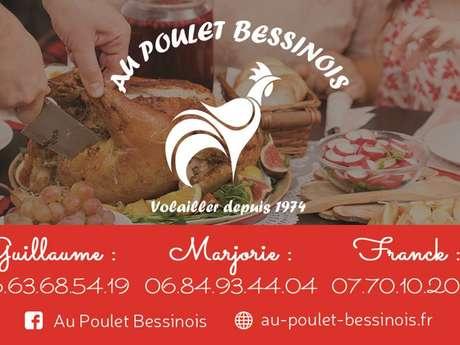 SAS Au Poulet Bessinois