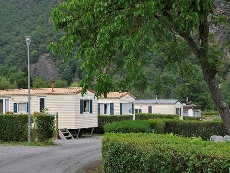 Camping Le Bellevue - Fumay