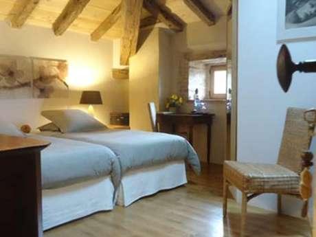 Chambre d'hôtes La Garenne (Monteils) - TG1089