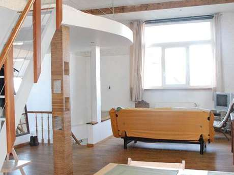 La Verrière, logement meublé