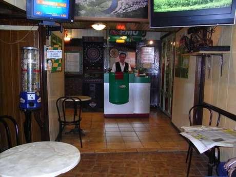 Café des Sportifs PMU
