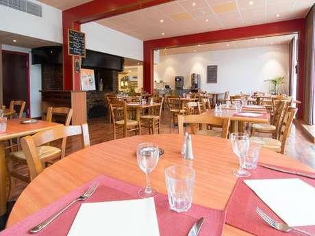 """Restaurant """"Le Dalang"""""""