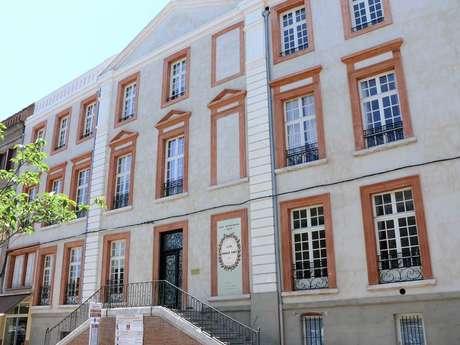 Hôtel de Pullignieu